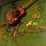 Pub Murals